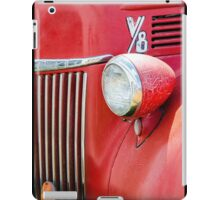 1944 Ford Pickup - Headlight iPad Case/Skin