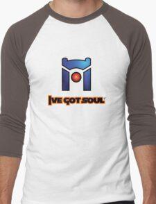 I've Got Soul Men's Baseball ¾ T-Shirt