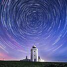 Southforeland lighthouse Dover by Ian Hufton