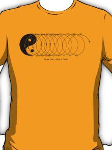 A Spiral of Change T-Shirt