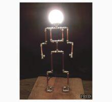 Lamp Boy - FredPereiraStudios_Page_2 Kids Clothes