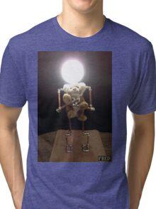 Lamp Boy - FredPereiraStudios_Page_5 Tri-blend T-Shirt