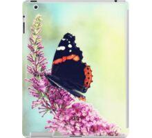 Double Butterfly iPad Case/Skin