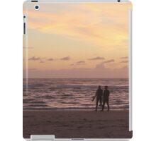 Surfers Evening iPad Case/Skin