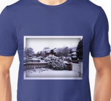Virgin Snow Unisex T-Shirt