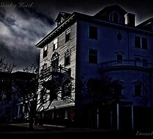The Stanley Hotel by OntheRox