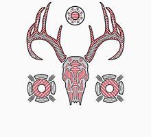 Hannibal Deer Lace Design Unisex T-Shirt