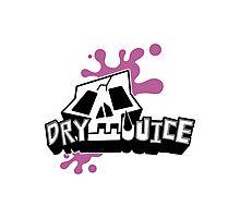 Dramatical Murder Dry Juice Photographic Print