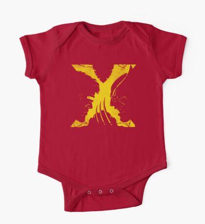 X-MUTANTS Kids Clothes