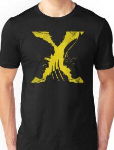 X-MUTANTS Unisex T-Shirt