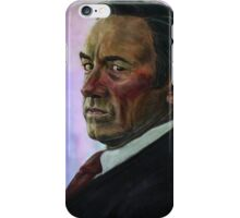 Frank Underwood - House of Cards iPhone Case/Skin
