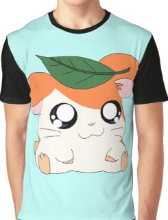 Hamtaro  Graphic T-Shirt