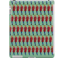 Fancy Hamster iPad Case/Skin