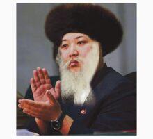 Rabbi Kim Jung Un T-Shirt