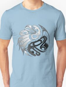 Eagle Bear Unisex T-Shirt