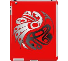 Eagle Bear iPad Case/Skin