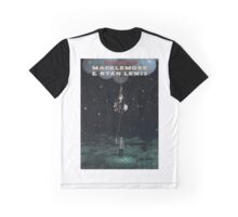 An Evening With Macklemore & Ryan Lewis Down Town AM1 Graphic T-Shirt