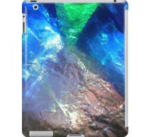 Blue i-pad case #5 iPad Case/Skin