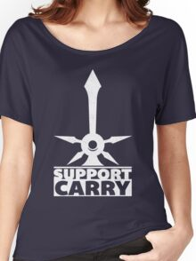 Support Carry Women's Relaxed Fit T-Shirt
