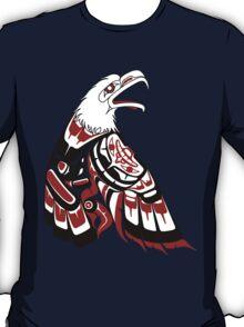 Eagle Human T-Shirt