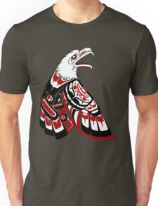 Eagle Human Unisex T-Shirt
