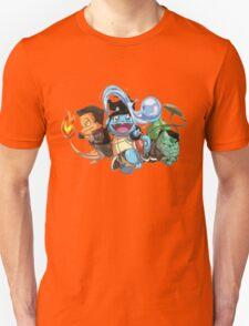 PokeKorra T-Shirt
