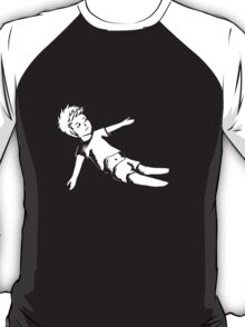 In Reality I Was Falling T-Shirt