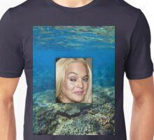 Lilo on Drugs Unisex T-Shirt