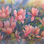 Magnolia Promises by bevmorgan
