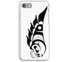Spirit Inc logo iPhone Case/Skin
