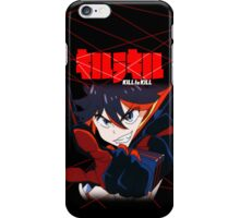 KILL LA KILL- MATOI   iPhone Case/Skin