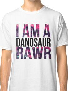Danisnotonfire danosaur  Classic T-Shirt