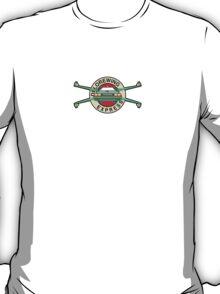 DeloreWing Express T-Shirt