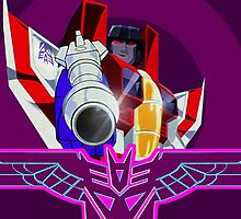 starscream transformers pathetic fools there is no escape by colioni