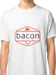 The Bacon Classic T-Shirt