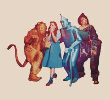 The Wizard of Oz picture by evaparaiso