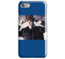 2013 Christmas Special  iPhone Case/Skin