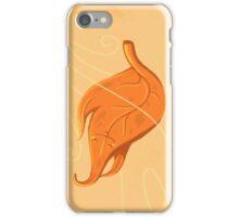 Free Fall iPhone Case/Skin