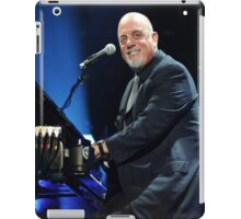 BILLY JOEL LIVE CONCERT iPad Case/Skin