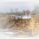 Ridgeview Farm by wiscbackroadz