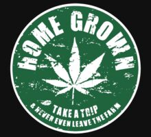 Home Grown by Paducah