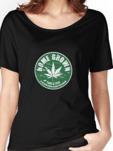 Home Grown Women's Relaxed Fit T-Shirt