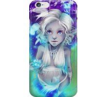 Trail of Stars iPhone Case/Skin