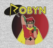 Robyn (Rihanna) by counteraction