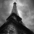 La Tour Eiffel by Rowan Kanagarajah