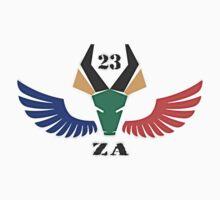 DIE ANTWOORD battalion 23 by shawnalchemi