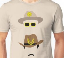 Smokey & The Bandit - Minimalist Unisex T-Shirt