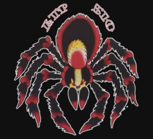 510 - 8 Legged Freak by BonyHomi