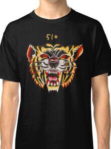 510 - Tiger Classic T-Shirt