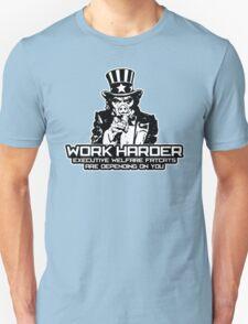 Corporate Welfare State T-Shirt